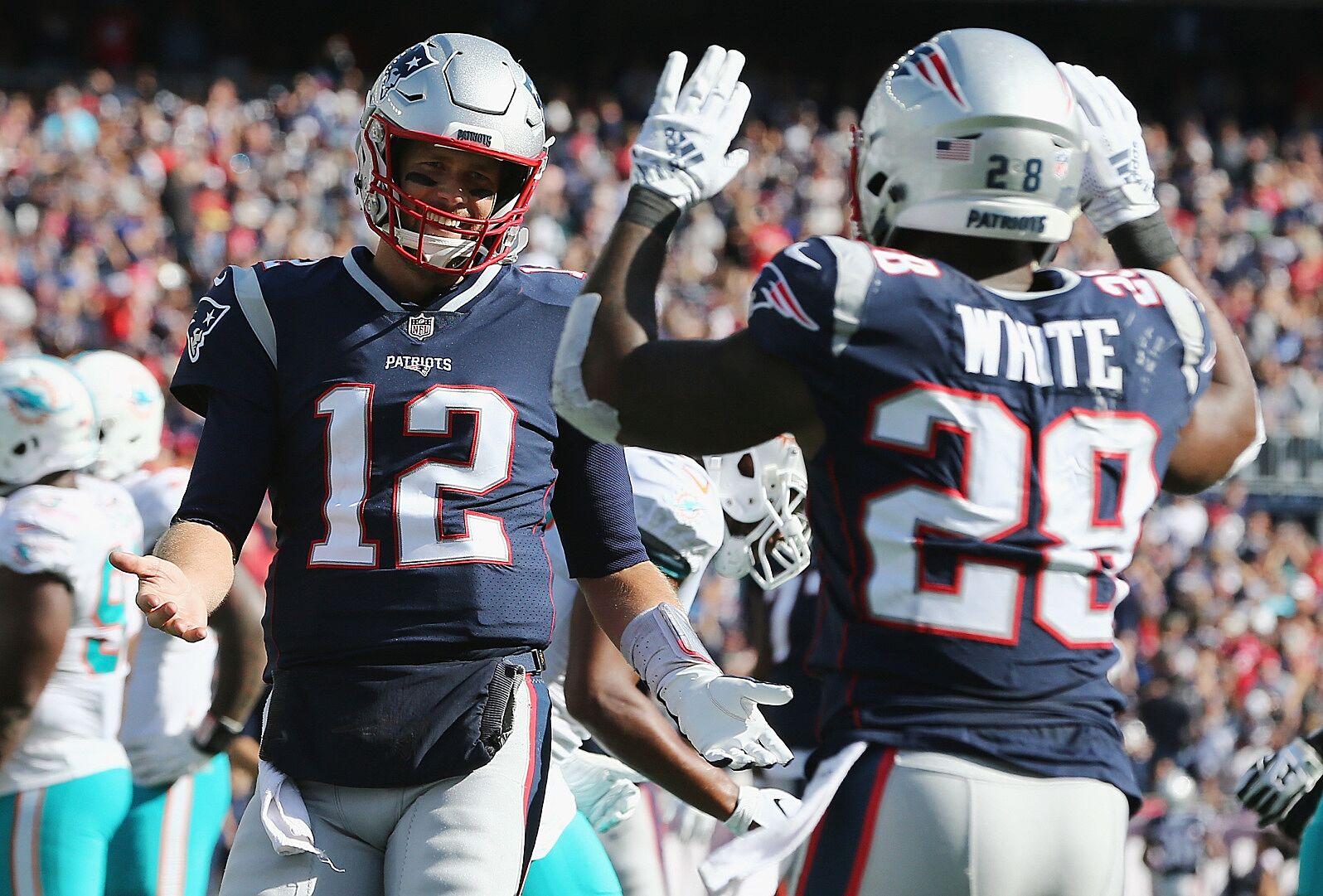 NFL Power Rankings Week 5  Philadelphia Eagles fall to Titans - Page 23 94337280f