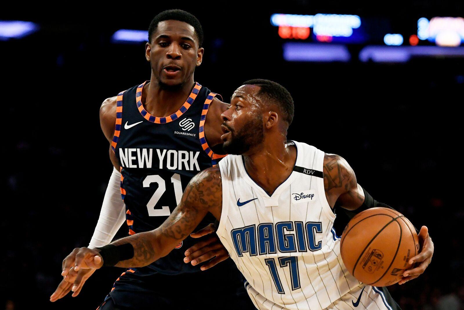 Philadelphia 76ers: Trading Jonathon Simmons has to be a