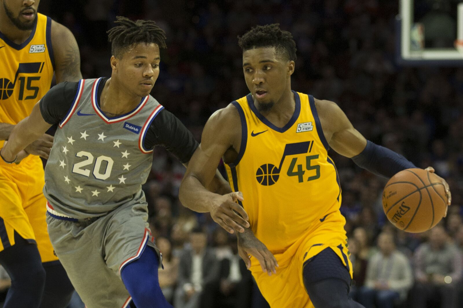 08c94b376 The Philadelphia 76ers need to start Markelle Fultz... wait