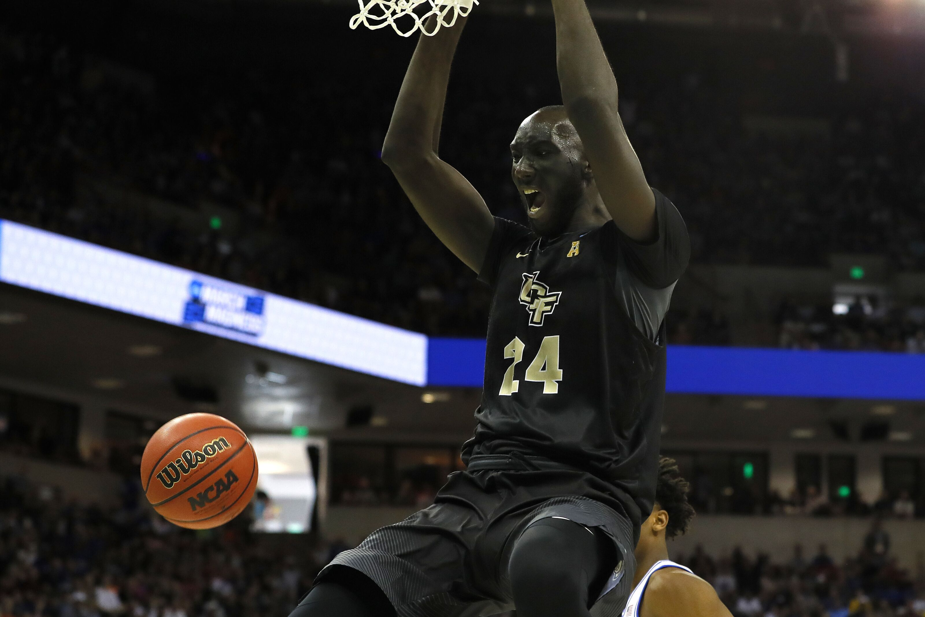 Philadelphia 76ers: Tacko Fall is a perfect heir for Boban Marjanovic