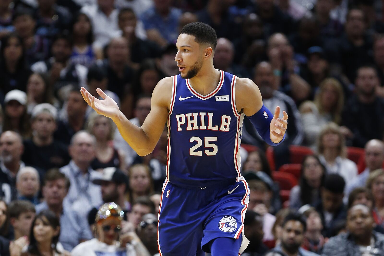 e80fdd111d6e Philadelphia 76ers 2019 playoff schedule against Brooklyn Nets released