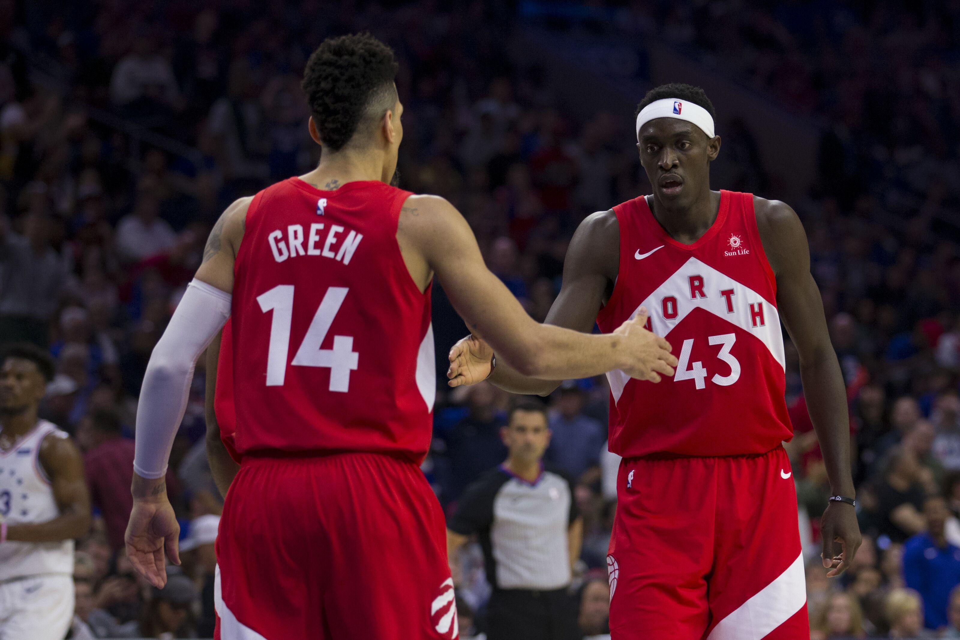 Philadelphia 76ers: A Danny Green-Brett Brown reunion just ...