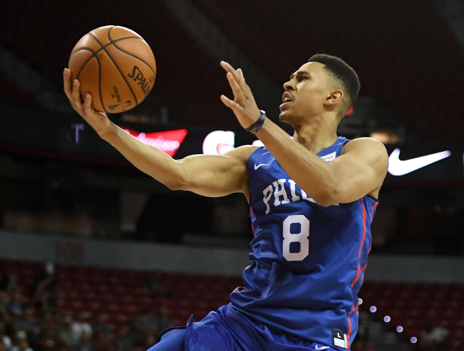 brand new 6d89b 882e0 Philadelphia 76ers: It's time to try Zhaire Smith at backup ...