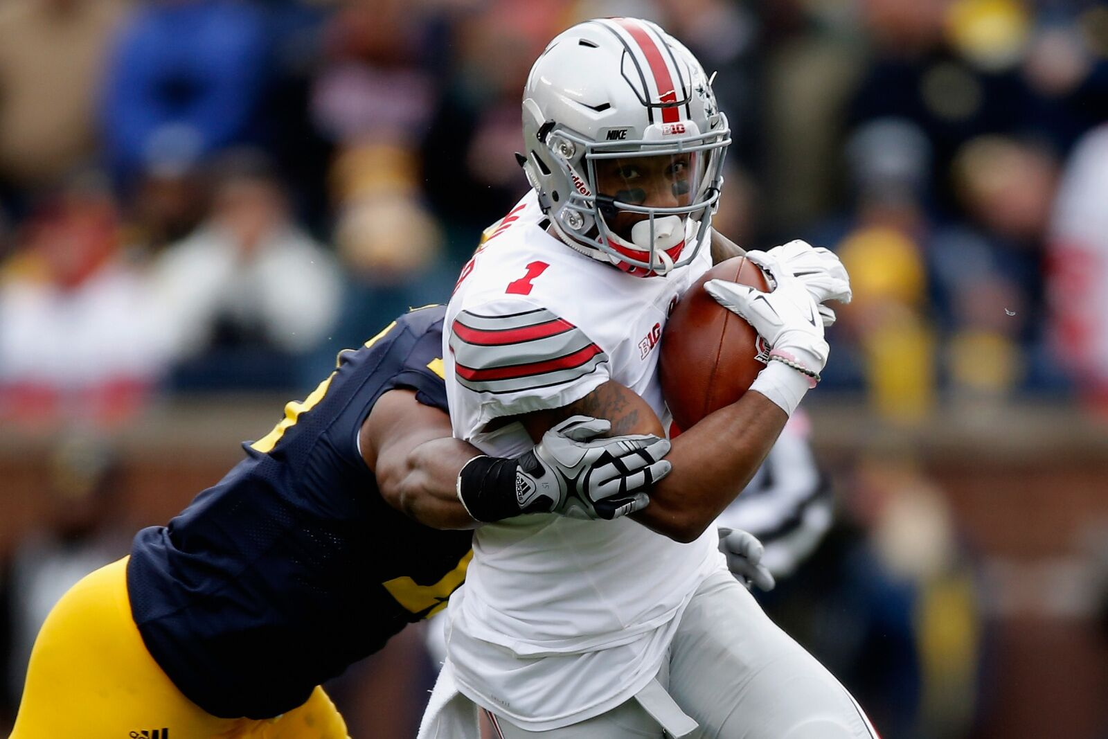 44927d40e4d712 Philadelphia Eagles should sign do-it-all offensive weapon Braxton Miller