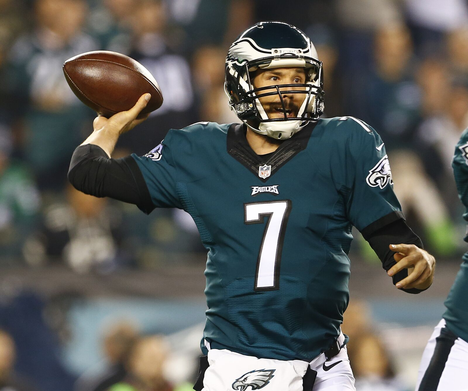 190a18d4 Philadelphia Eagles: No country for quarterback Sam Bradford