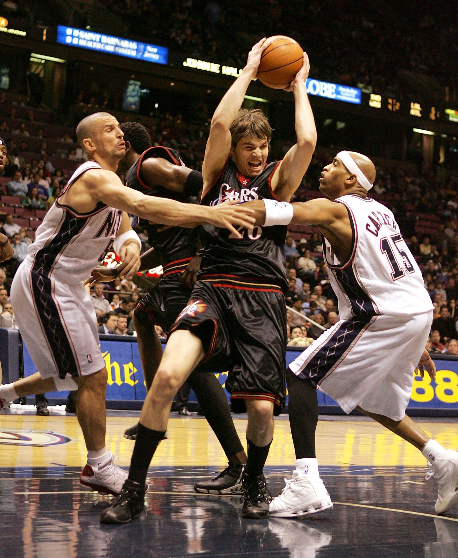 d7efb0343353 Philadelphia 76ers  Kyle Korver should finish out his career in Philly