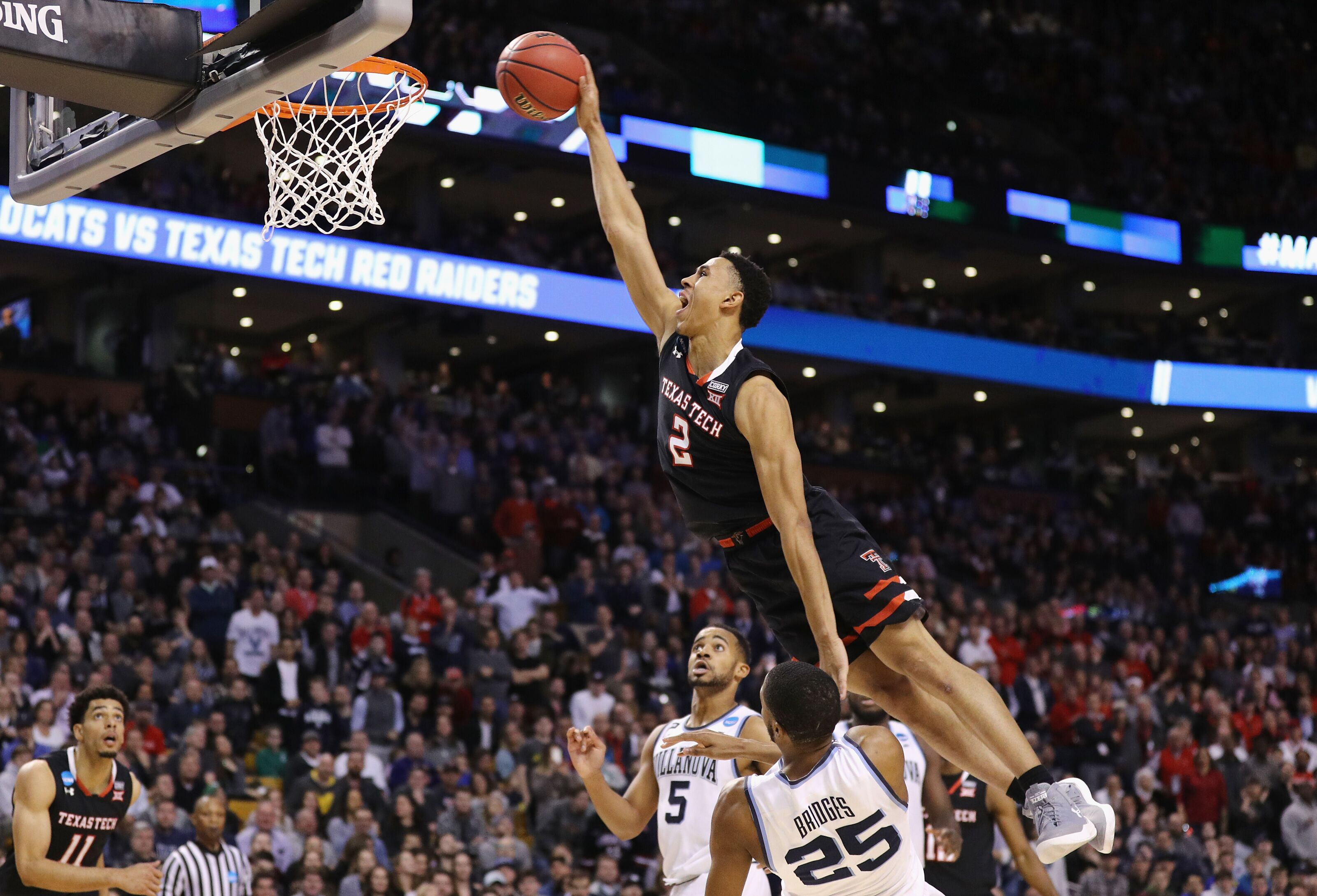 53c64d175cc4 Philadelphia 76ers  Could Zhaire Smith be Philly s first slam dunk champ