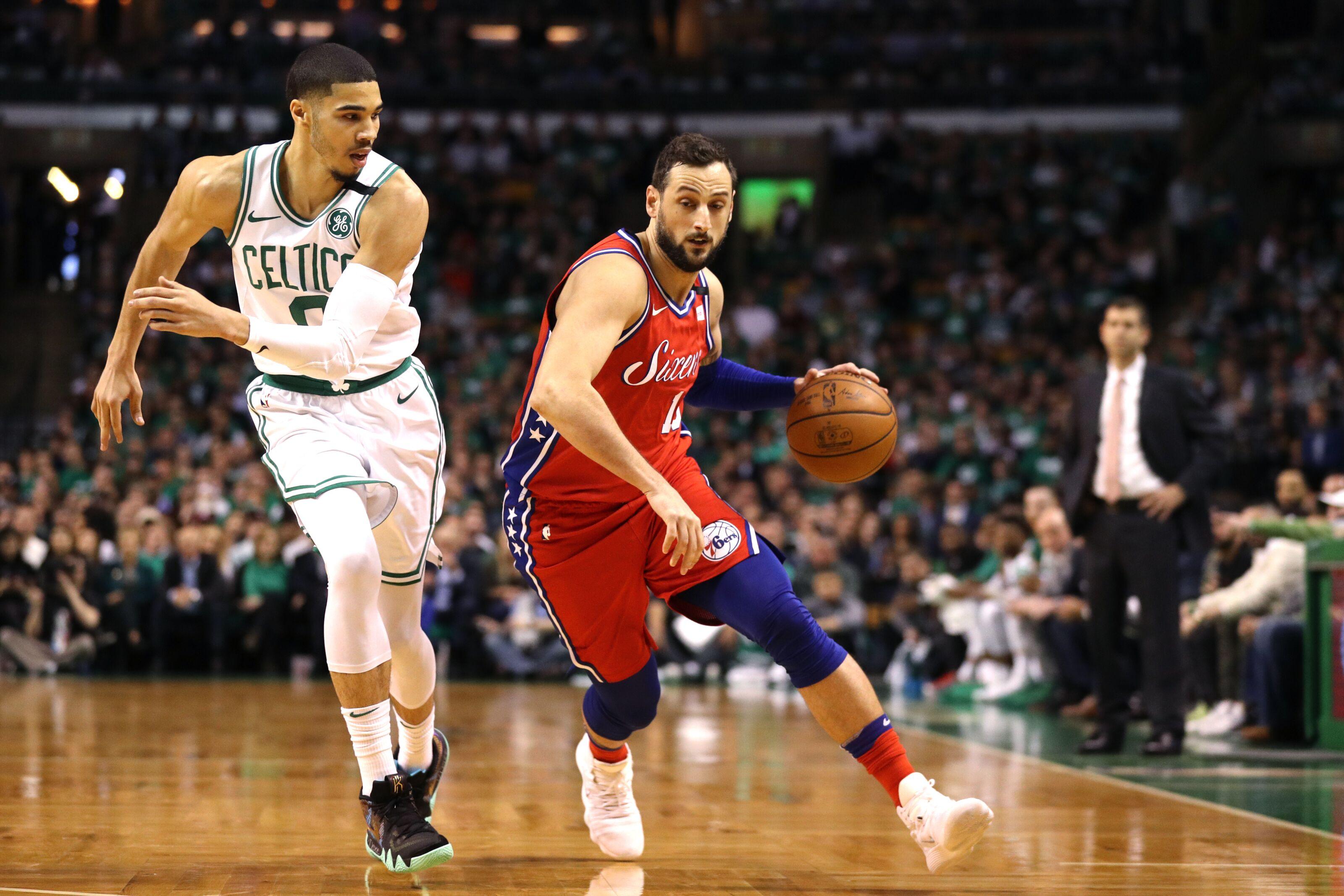 Philadelphia 76ers | Bleacher Report | Latest News, Scores