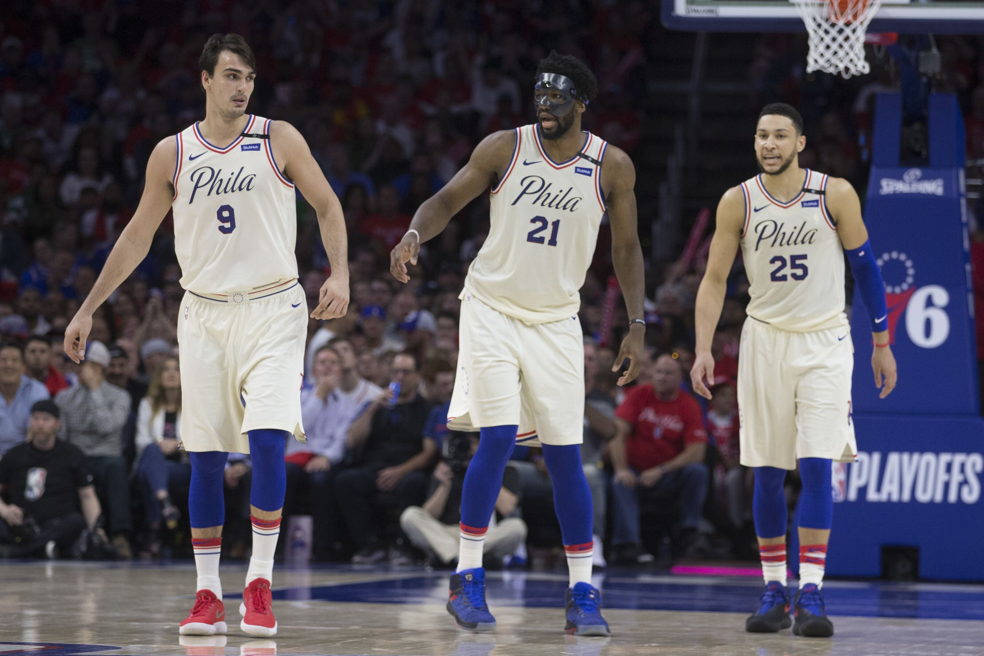 76ers: Philadelphia 76ers To Play Two Preseason Games In China