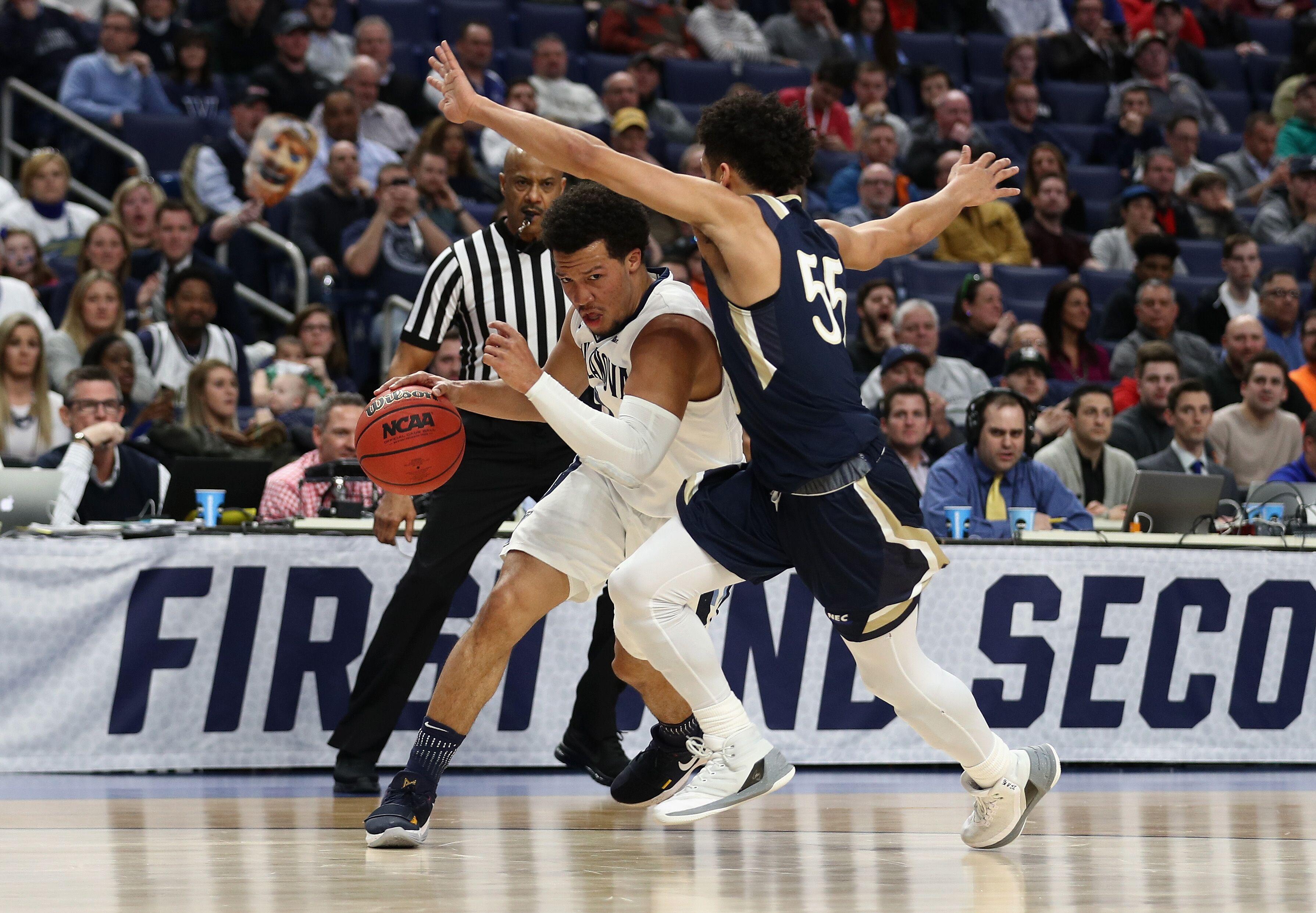 Kentucky Basketball 2017 18 Season Preview For The Wildcats: Villanova Wildcats: 2017-18 Basketball Season Perview