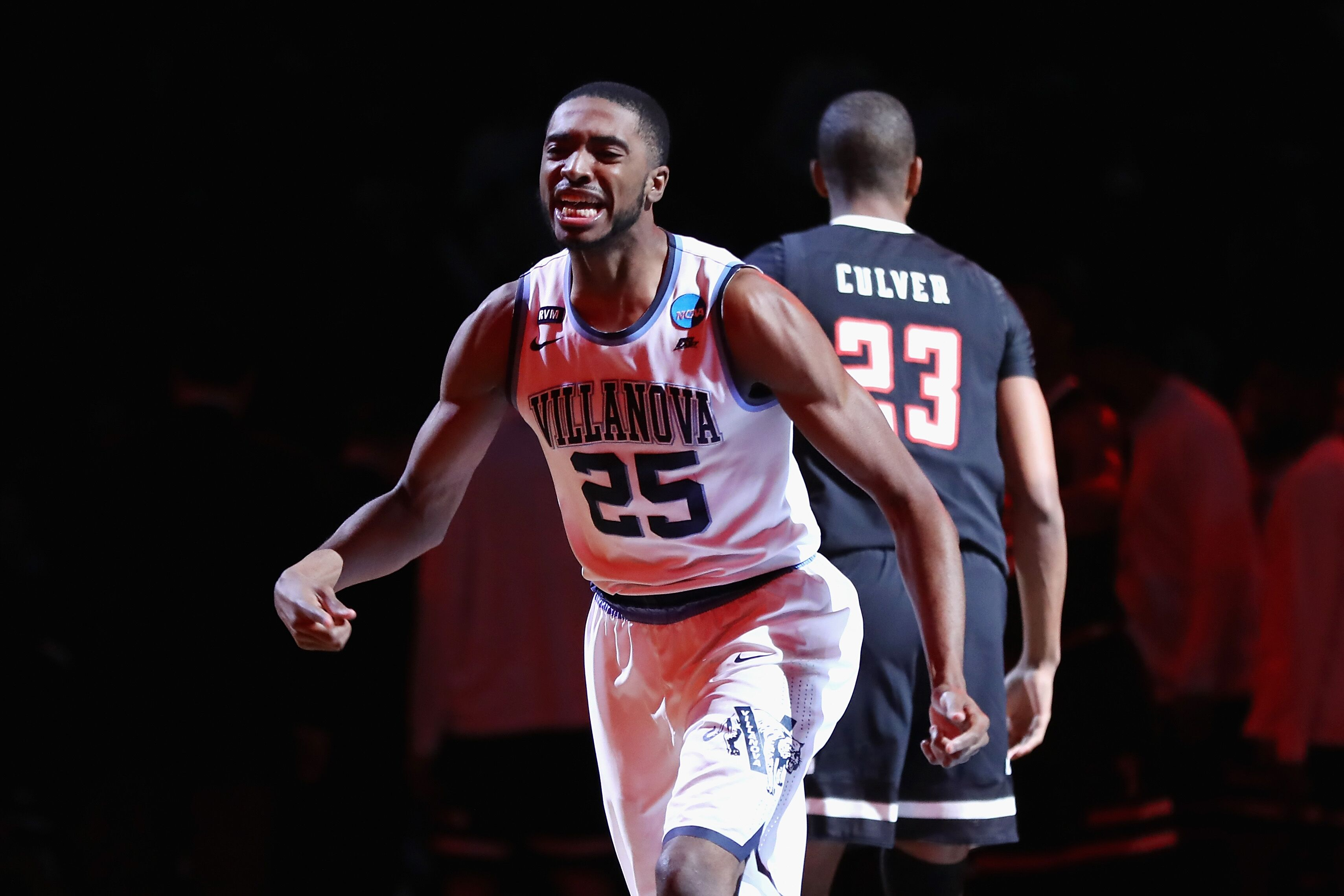 ec07bdd6b Philadelphia 76ers could secure Mikal Bridges with the Lakers pick