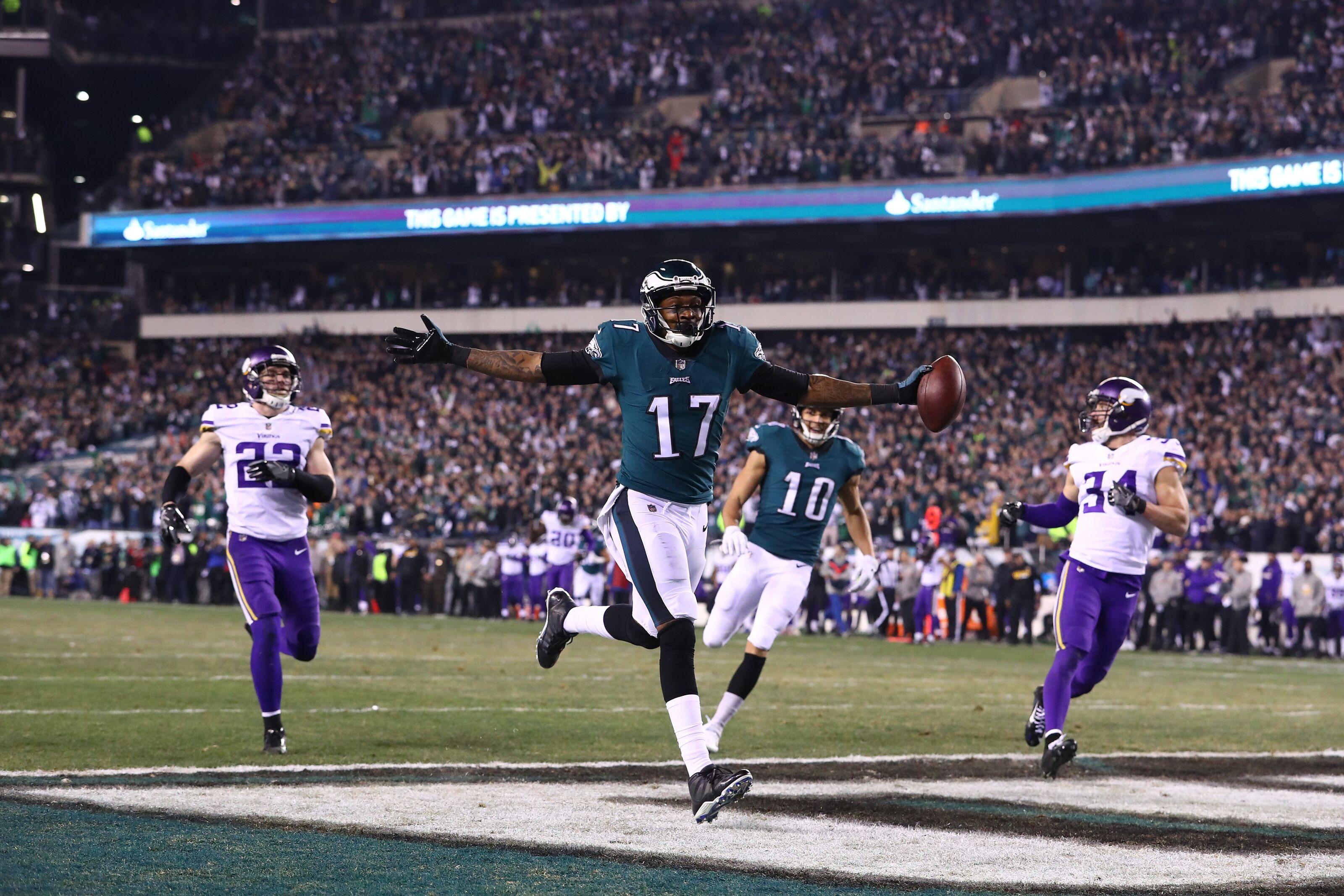 b6fb2cf834a Philadelphia Eagles: Ways to bounce back in Week 5 against Vikings