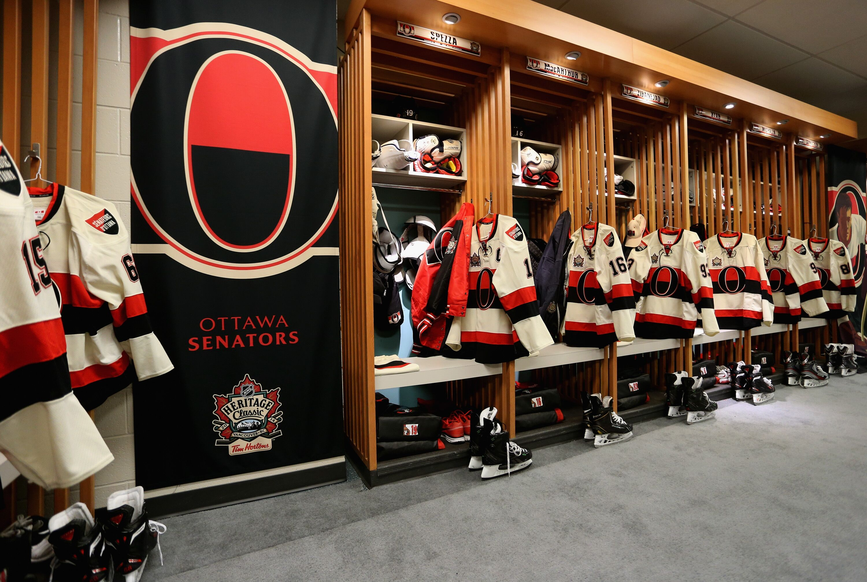 size 40 73345 546f4 Ottawa Senators: A Team Re-brand And Culture Change