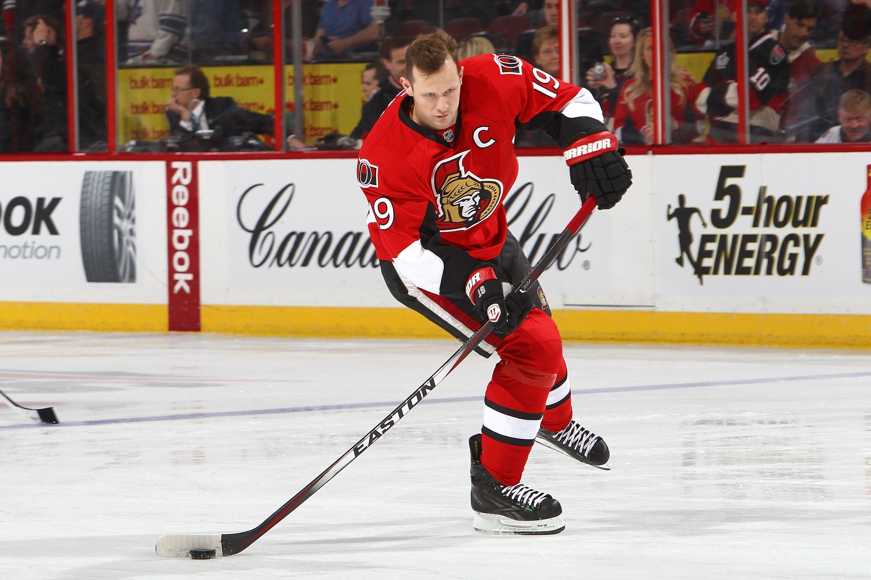 cf5d034d0a5 Ottawa Senators Greatest Players  Number - 3 Jason Spezza