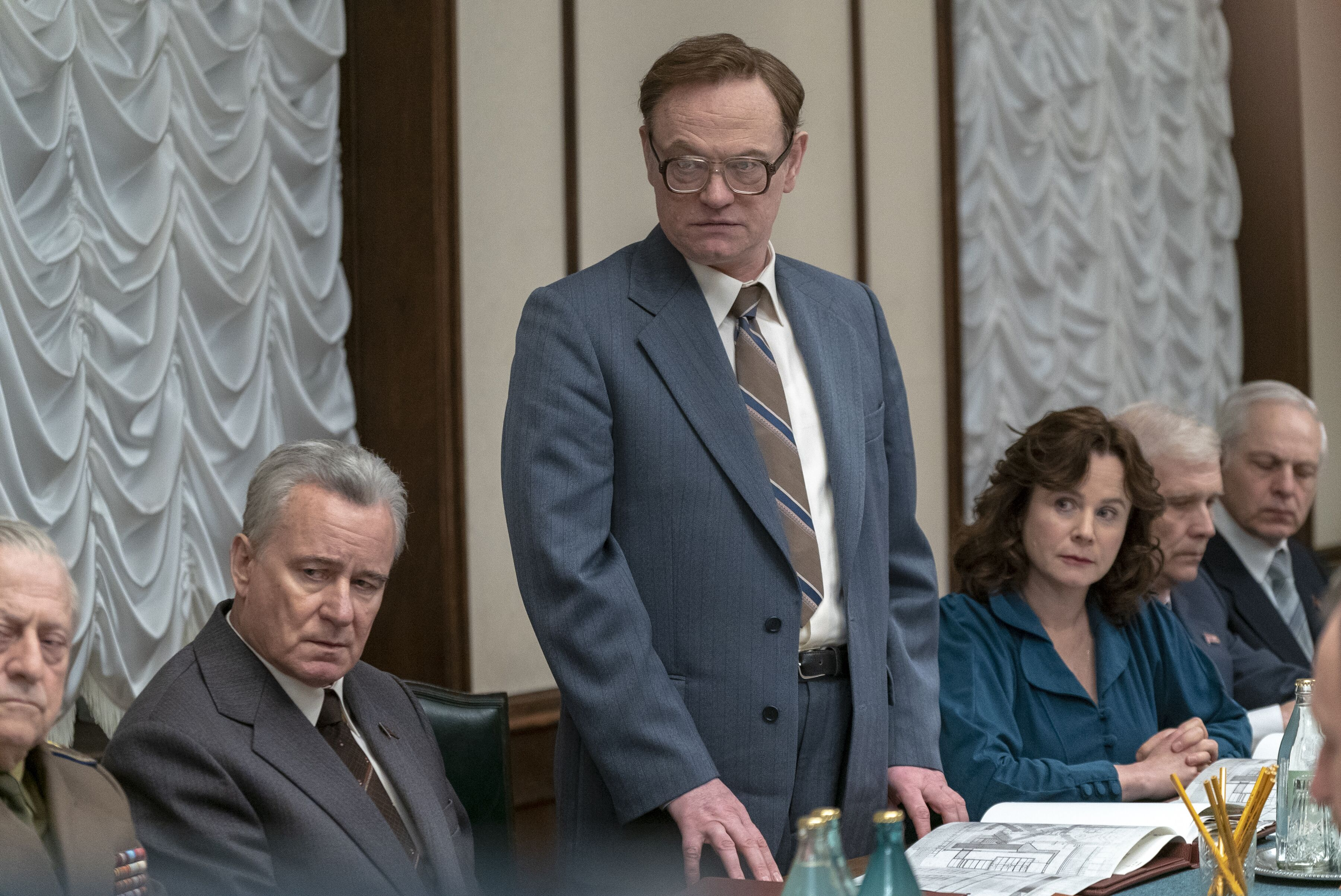 HBO's Chernobyl will have no season 2 (or spin-off)