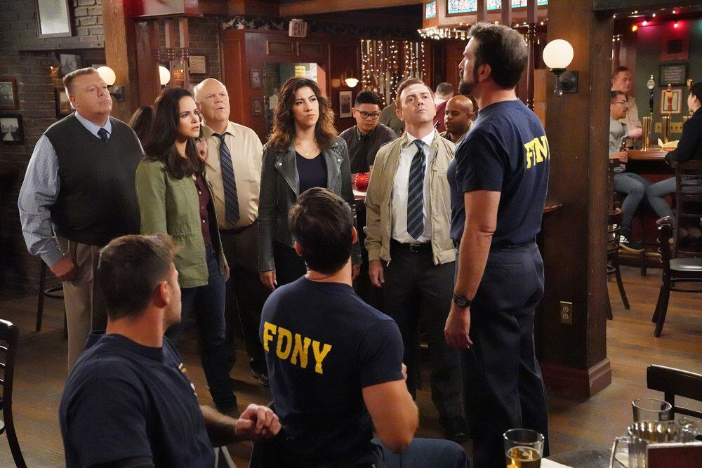 Brooklyn Nine-Nine season 6, episode 5: A Tale of Two Bandits