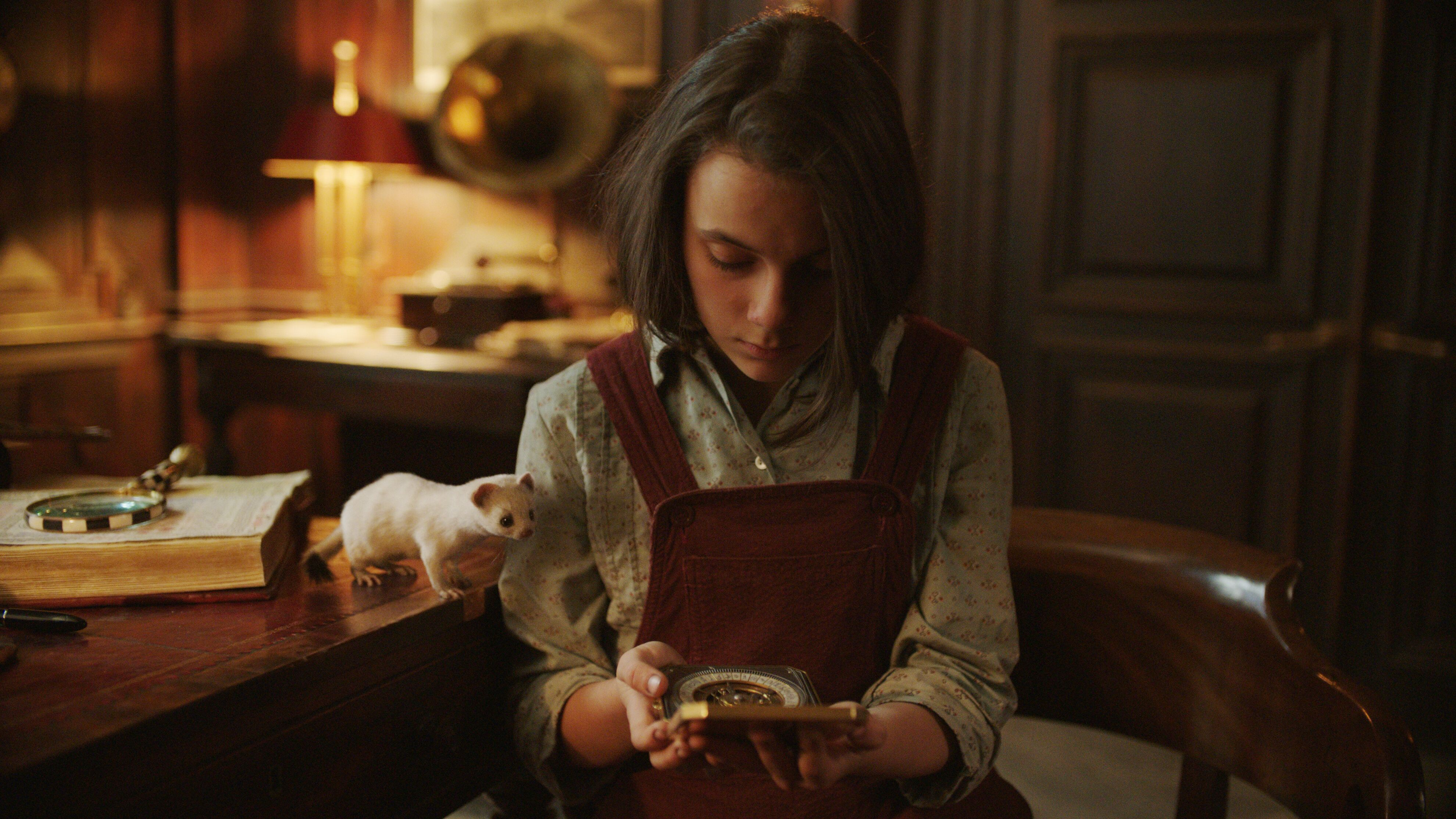 HBO releases new His Dark Materials trailer