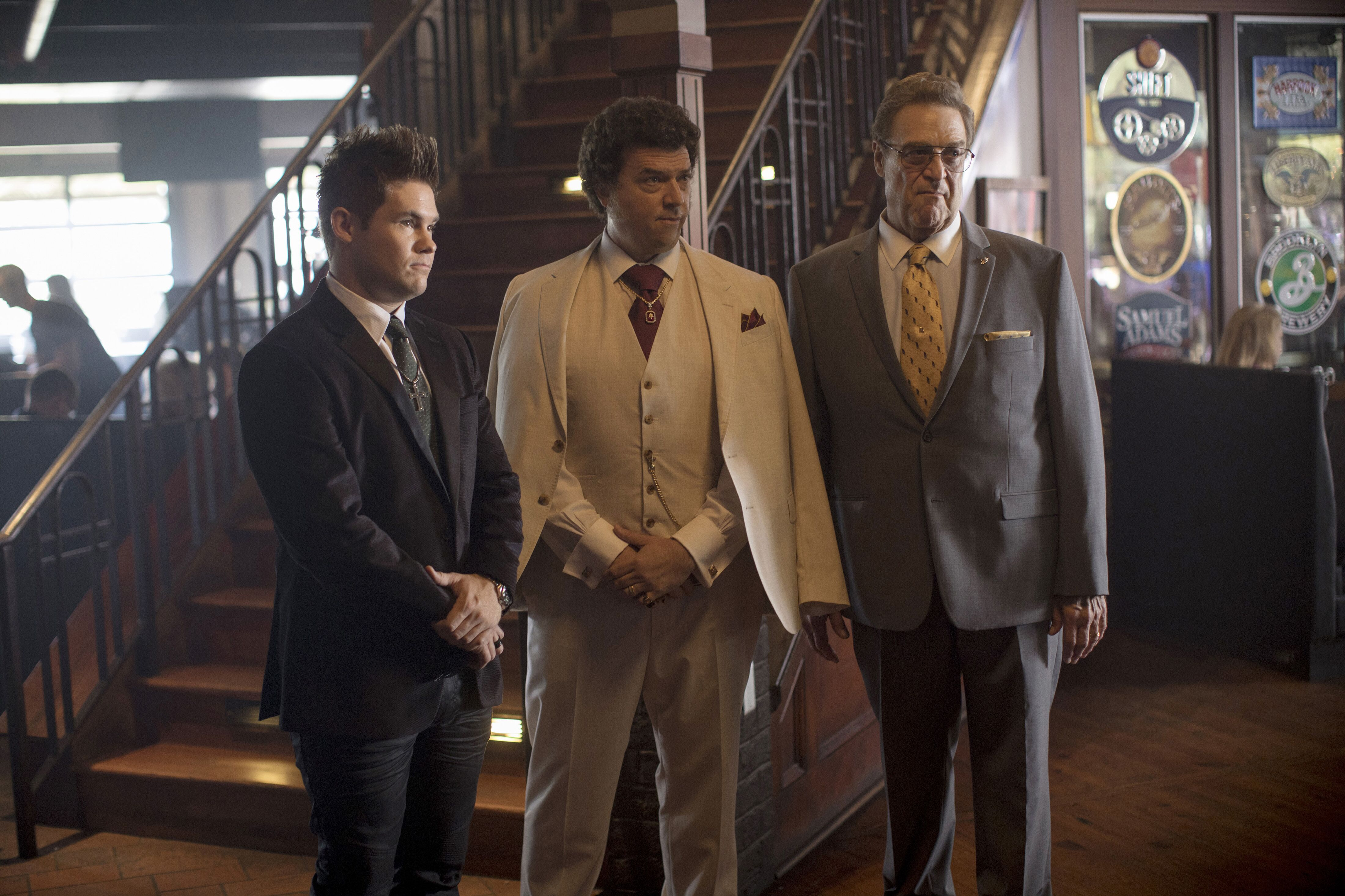 HBO renews The Righteous Gemstones for second season