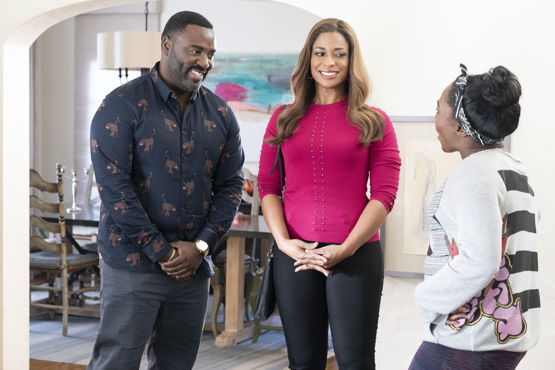 Single Parents season 1, episode 16 recap: John Freakin' Stamos