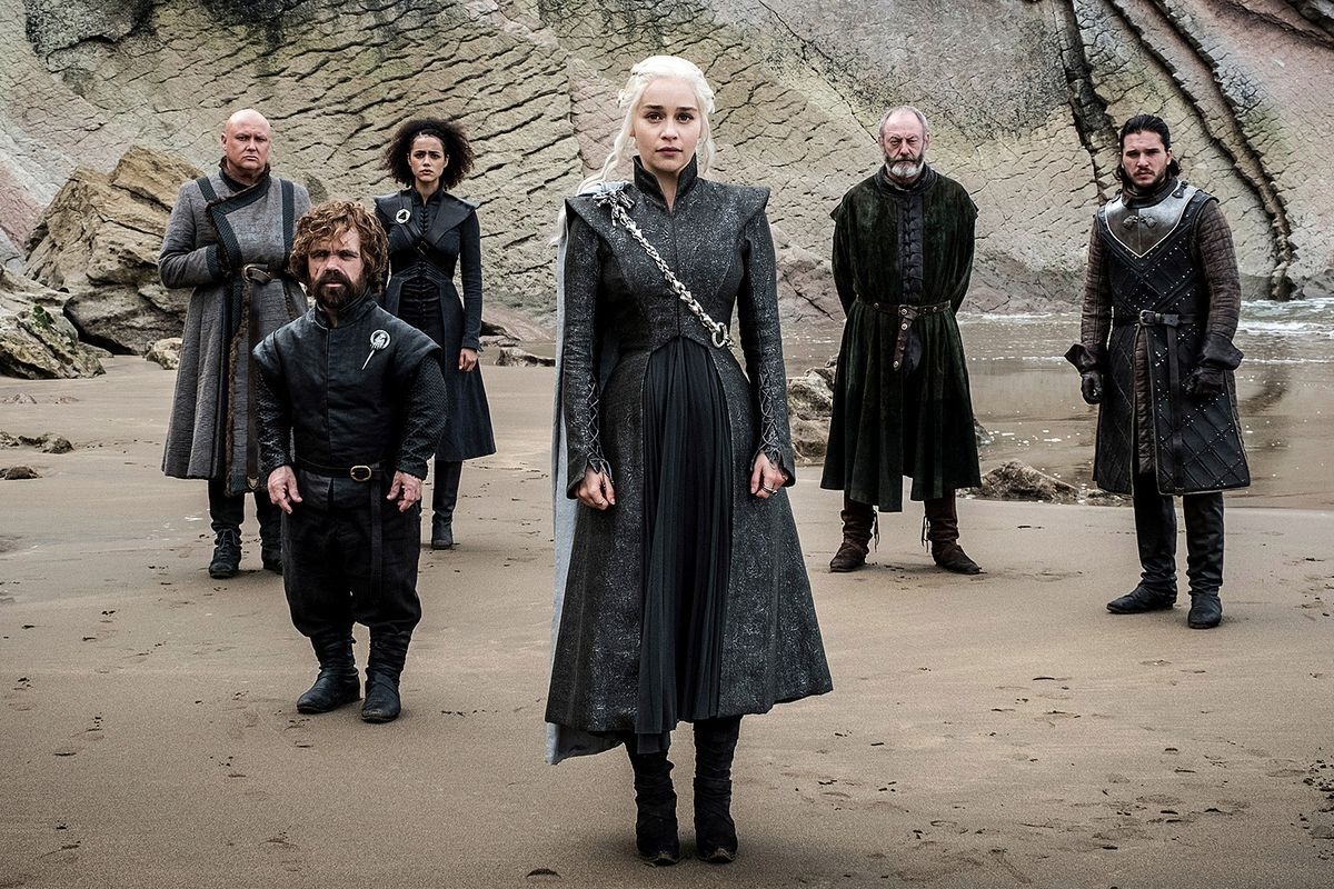 Killing time till Game of Thrones: 6 shows to quench your thirst for intrigue