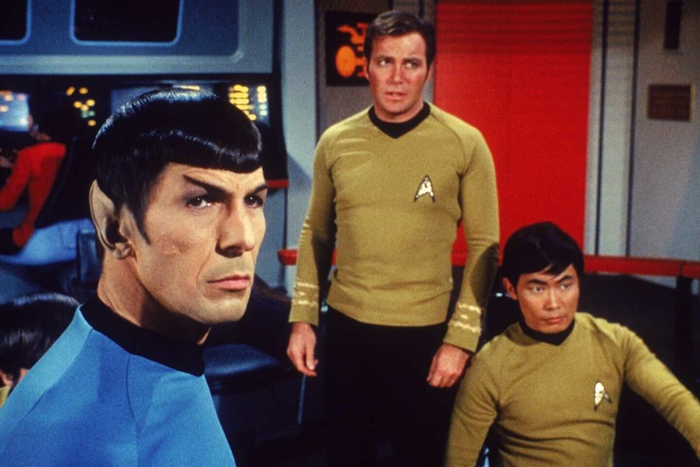 36 best science fiction TV series, ranked worst to first