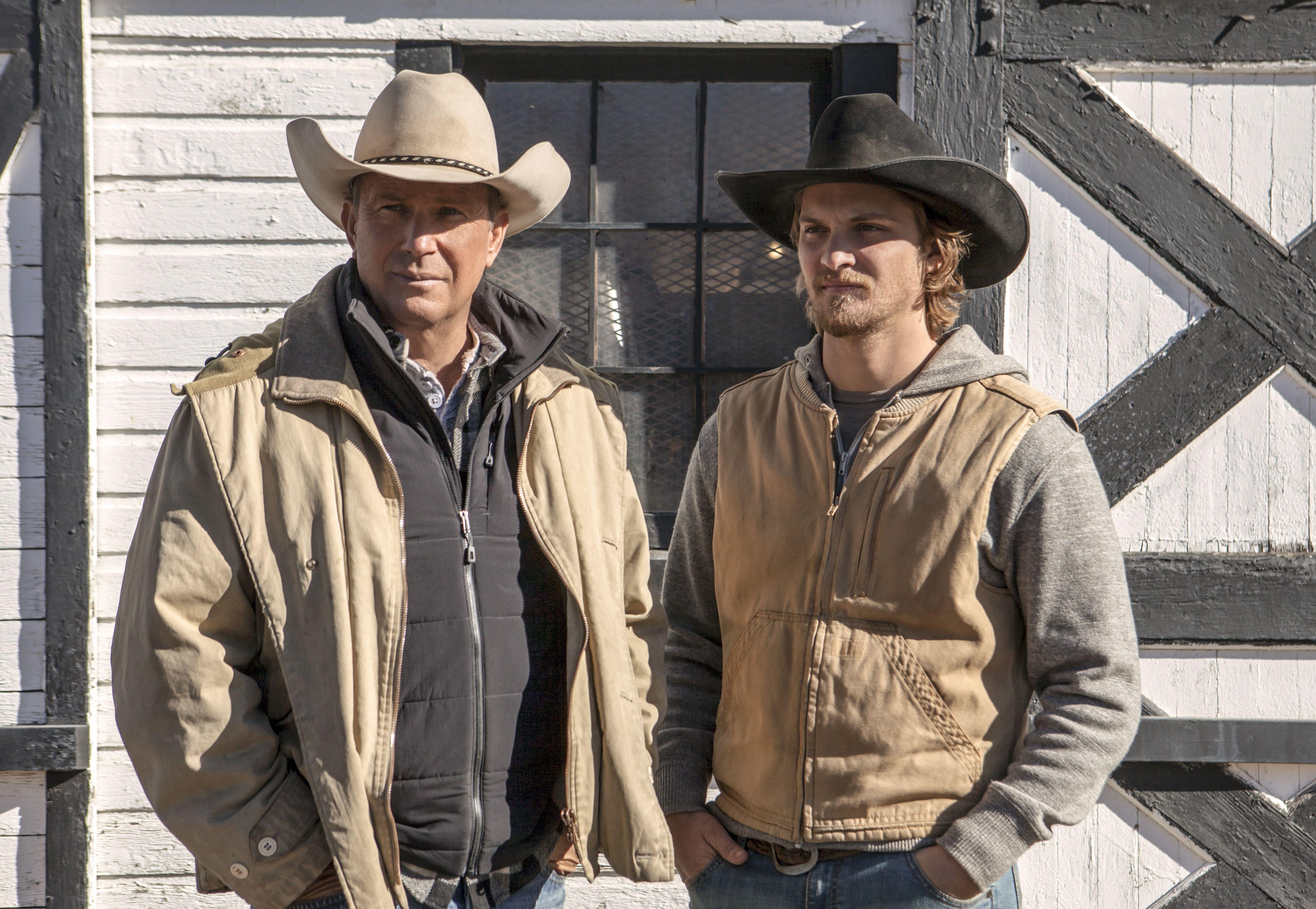 Yellowstone season one, episode five recap: 'Coming Home'
