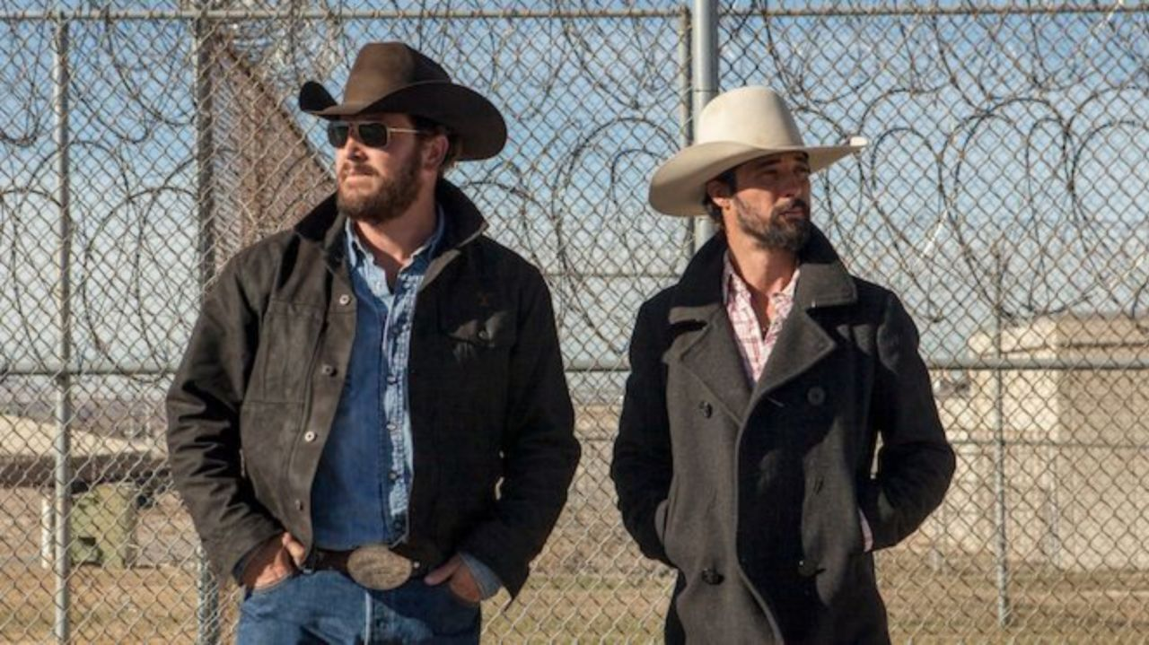 Yellowstone: Country singer Ryan Bingham joins show in its fifth episode