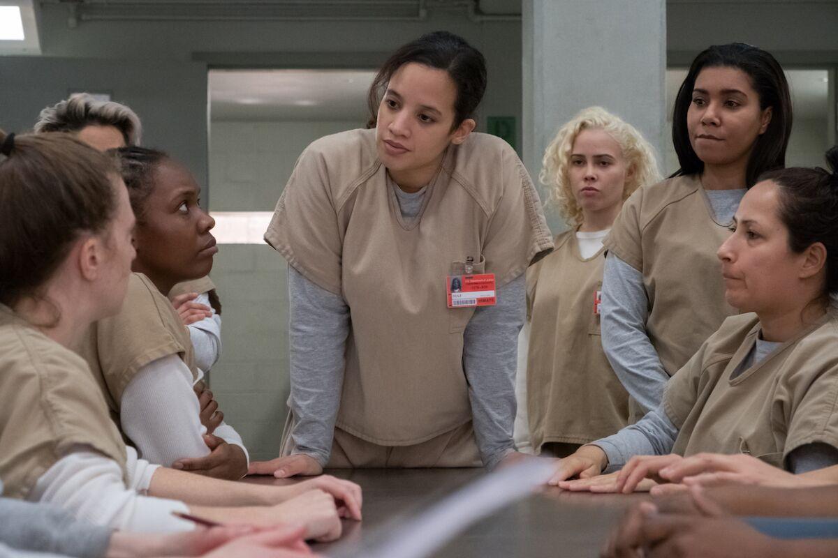 orange is the new black season 6 episode 1 full free online