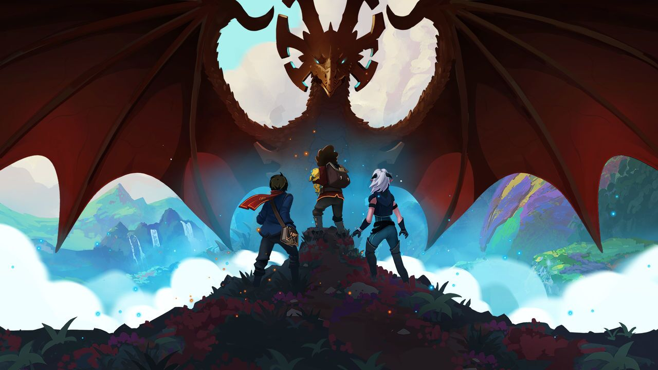 The Dragon Prince: An underrated Netflix original