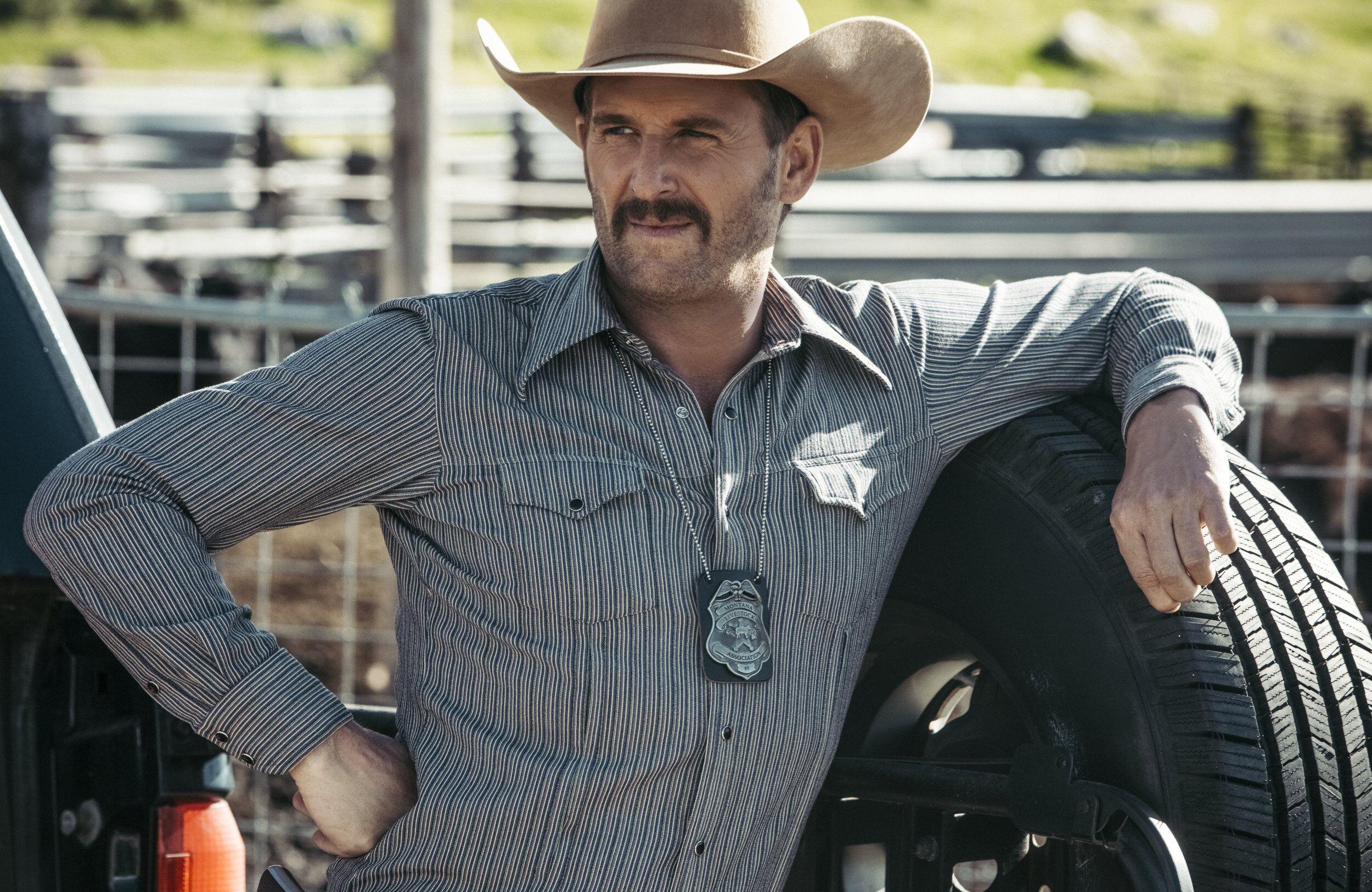 Yellowstone season 1, episode 8 recap: 'The Unraveling, Part 1'