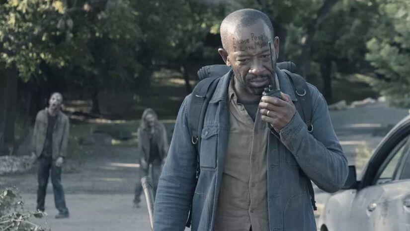 Fear The Walking Dead season 4 finale recap: '…I Lose Myself'
