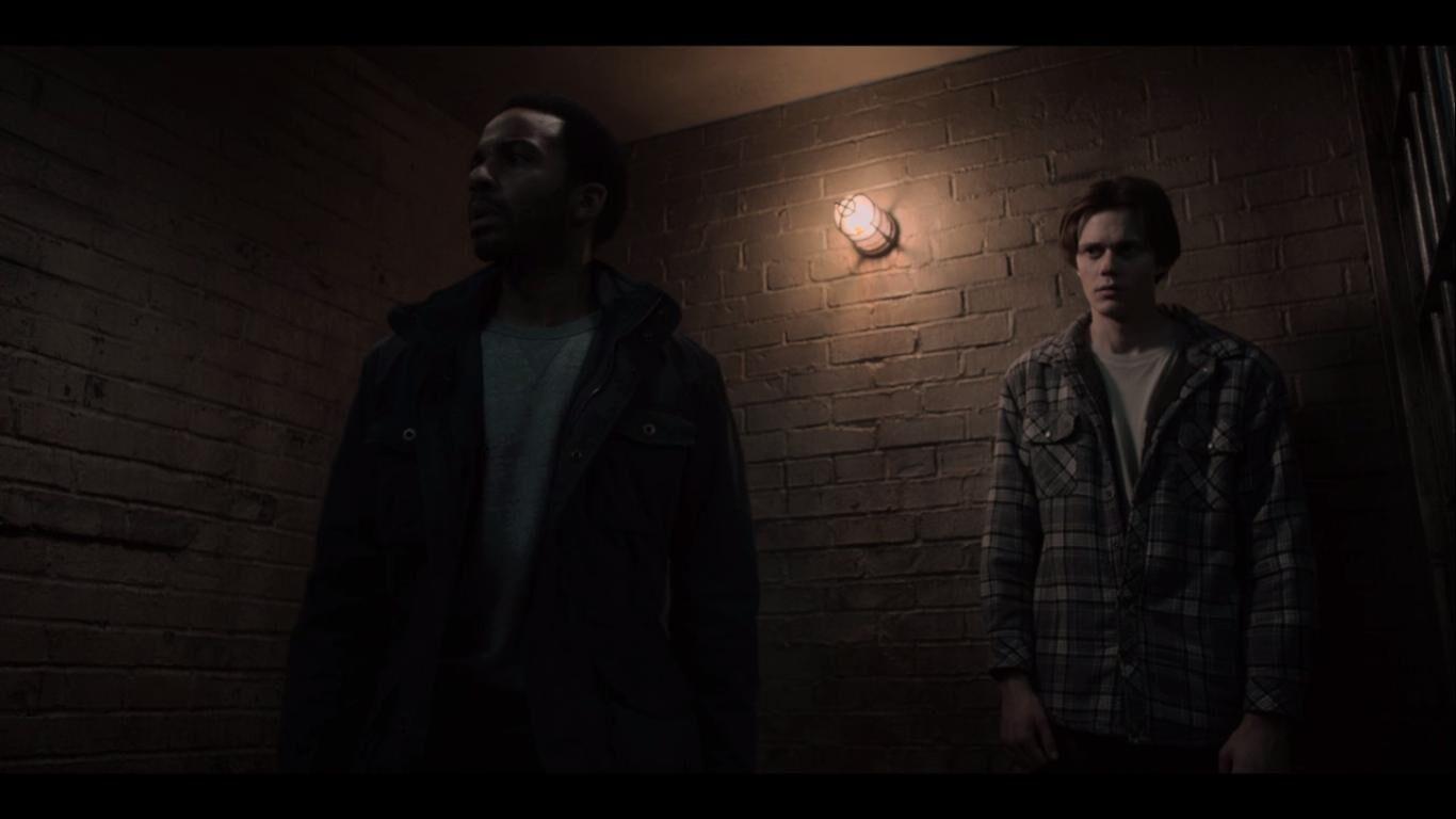 Castle Rock season 1 finale recap: Why Castle Rock ended the