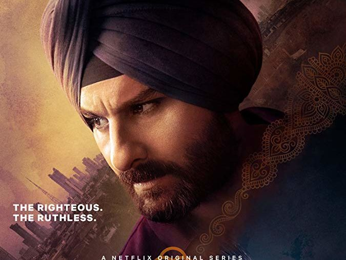 Sacred games season 1 download torrent