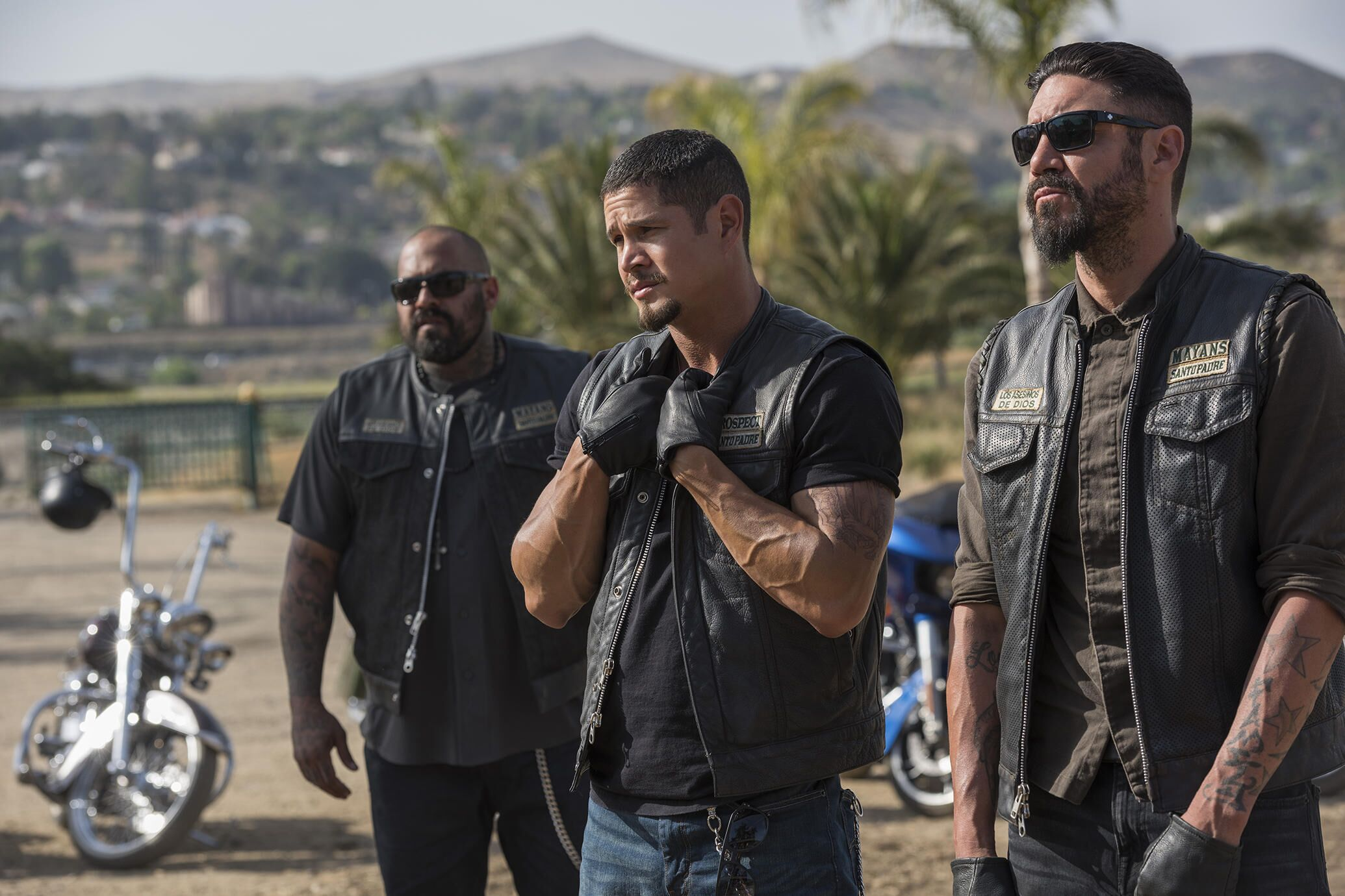 Mayans MC season 1, episode 9 recap: Serpiente/Chikchan