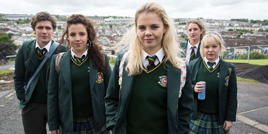 Derry Girls review: An irreverent yet sobering, cynical yet uplifting gem