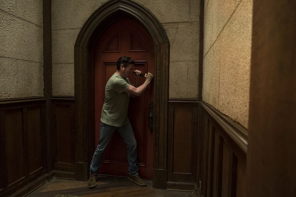 Haunting of Hill House: Was the ending more ominous than it appeared?