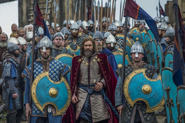 Vikings season 5, episode 11 midseason premiere recap: The