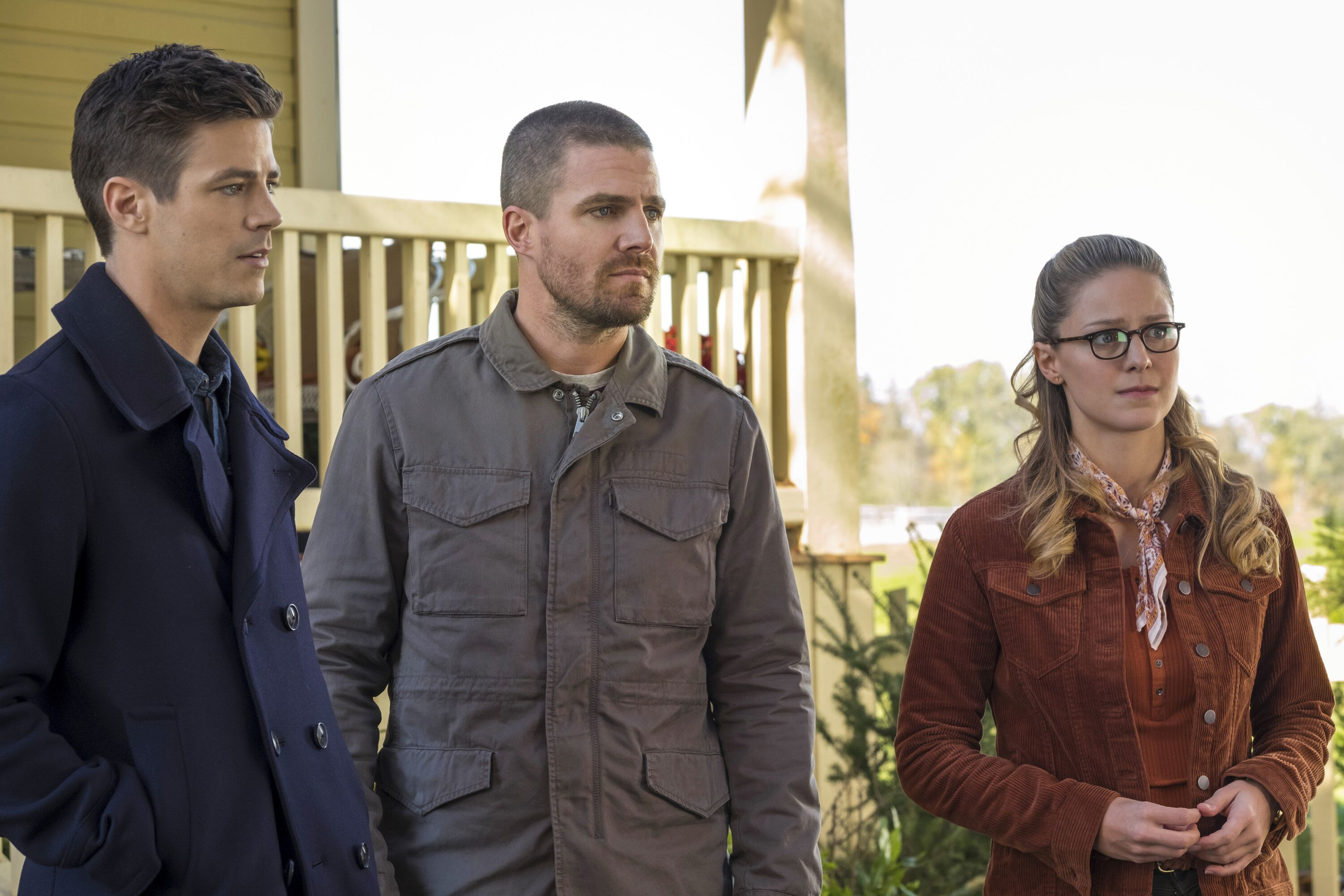 Elseworlds: Crossover will have long-term consequences in the Arrowverse