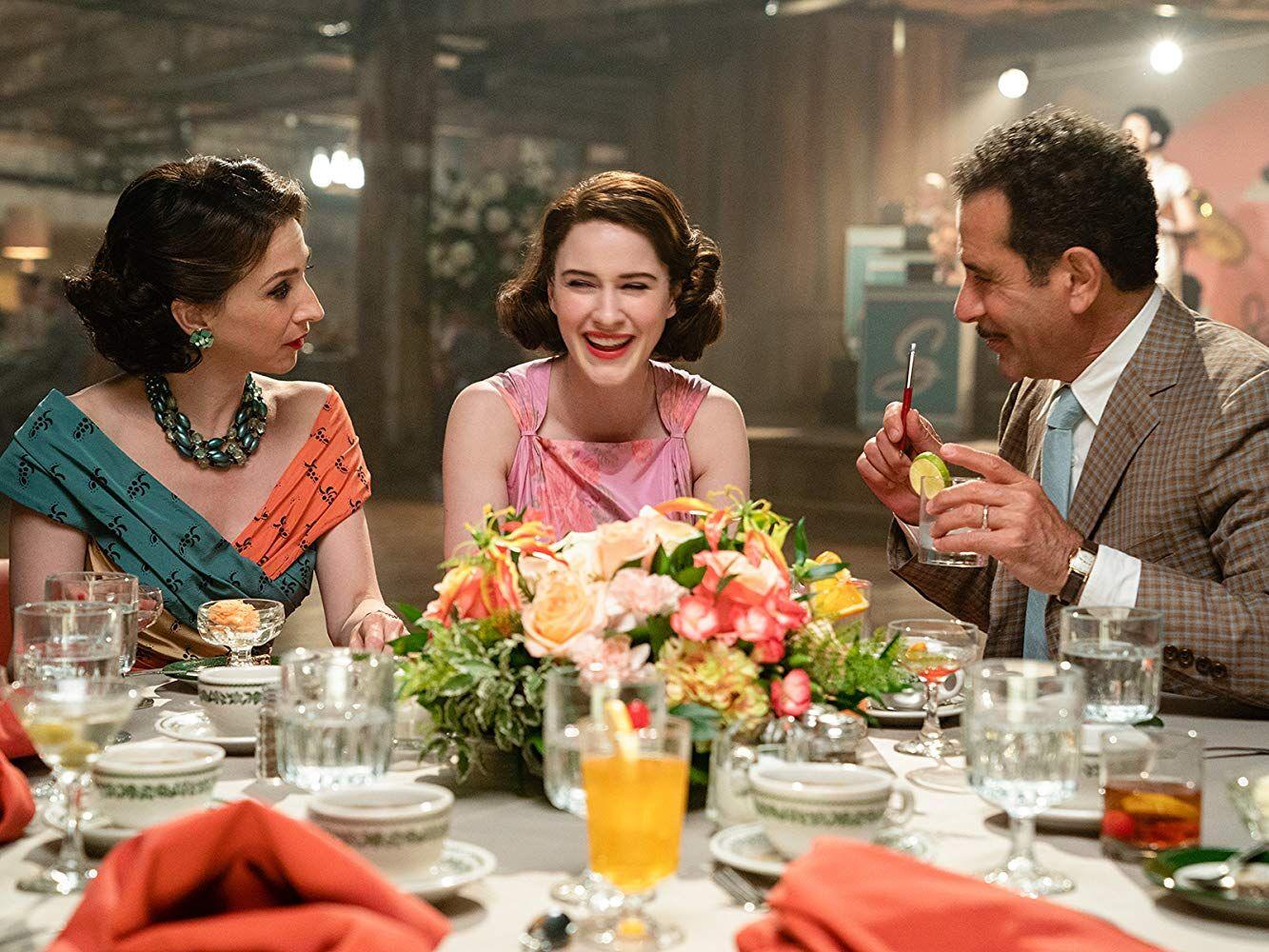 Marvelous Mrs. Maisel season 3 trailer teases tour life