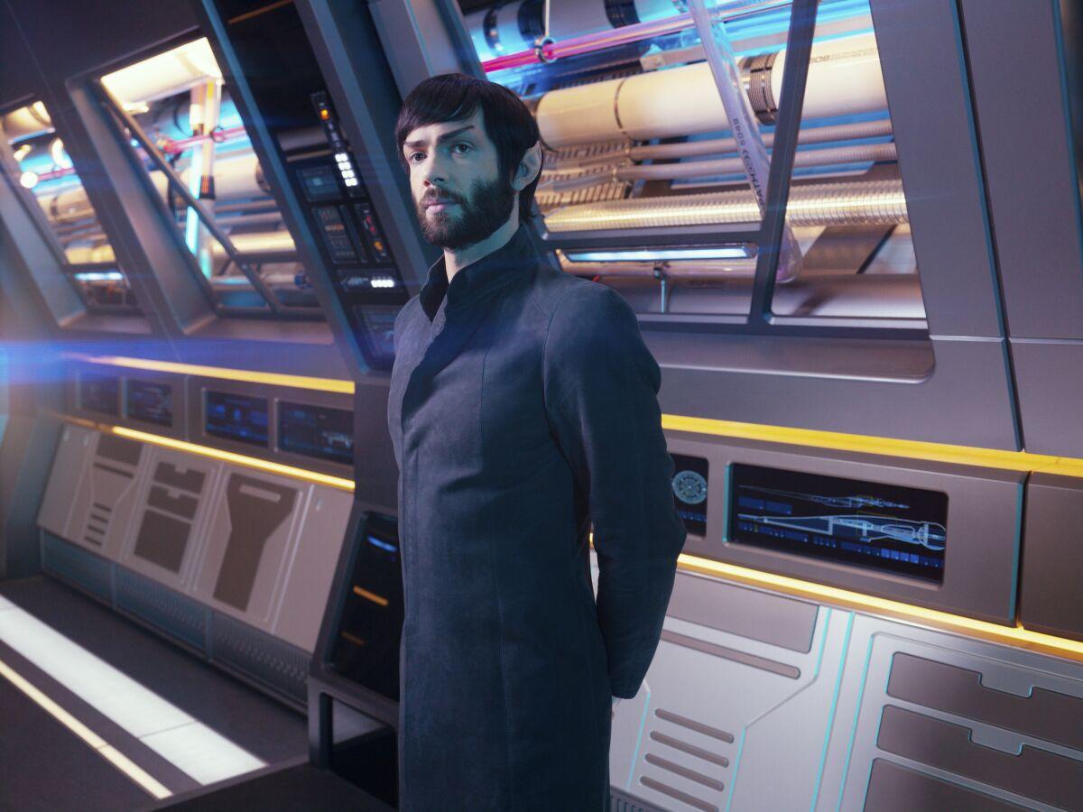 Star Trek: Discovery season 2, episode 7 recap: Light and Shadows