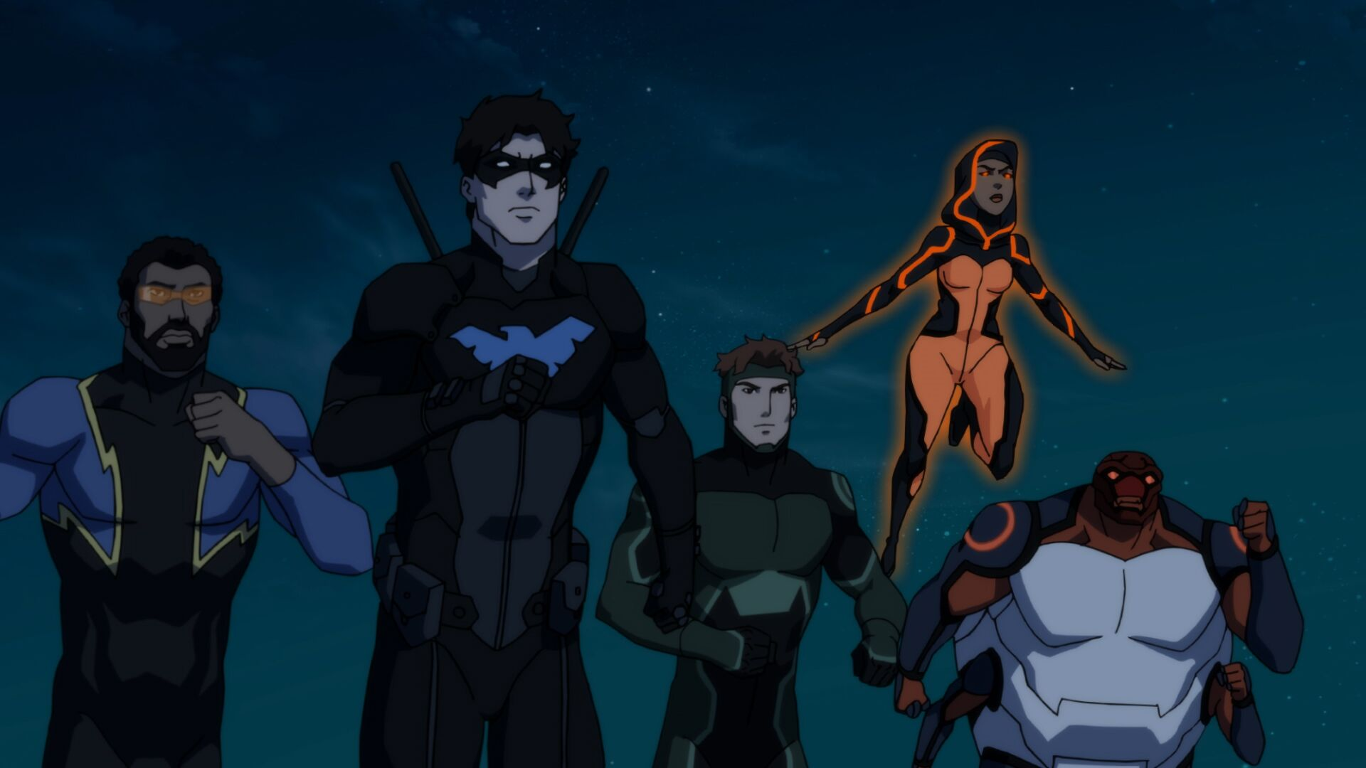 Young Justice: Outsiders season 3, episode 8 recap: Triptych