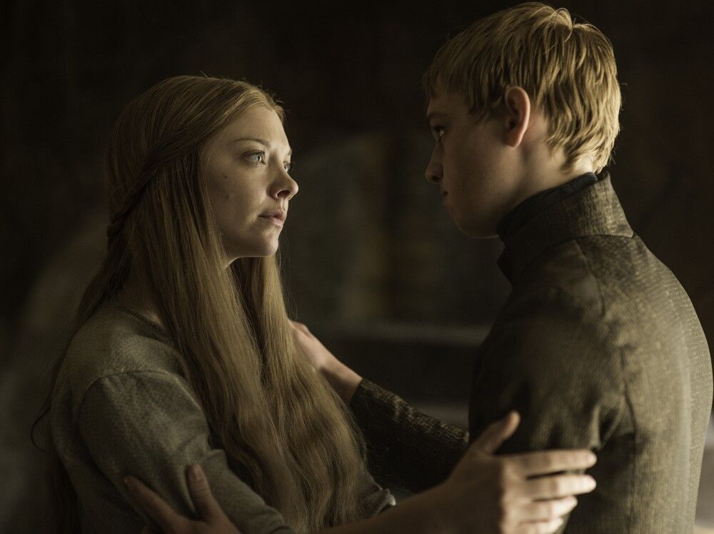 Game of Thrones' Natalie Dormer to star in new Penny Dreadful series