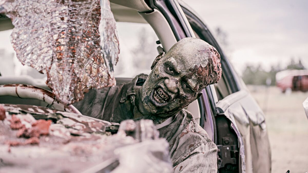 Black Summer Trailer For Netflix Zombie Drama Drops