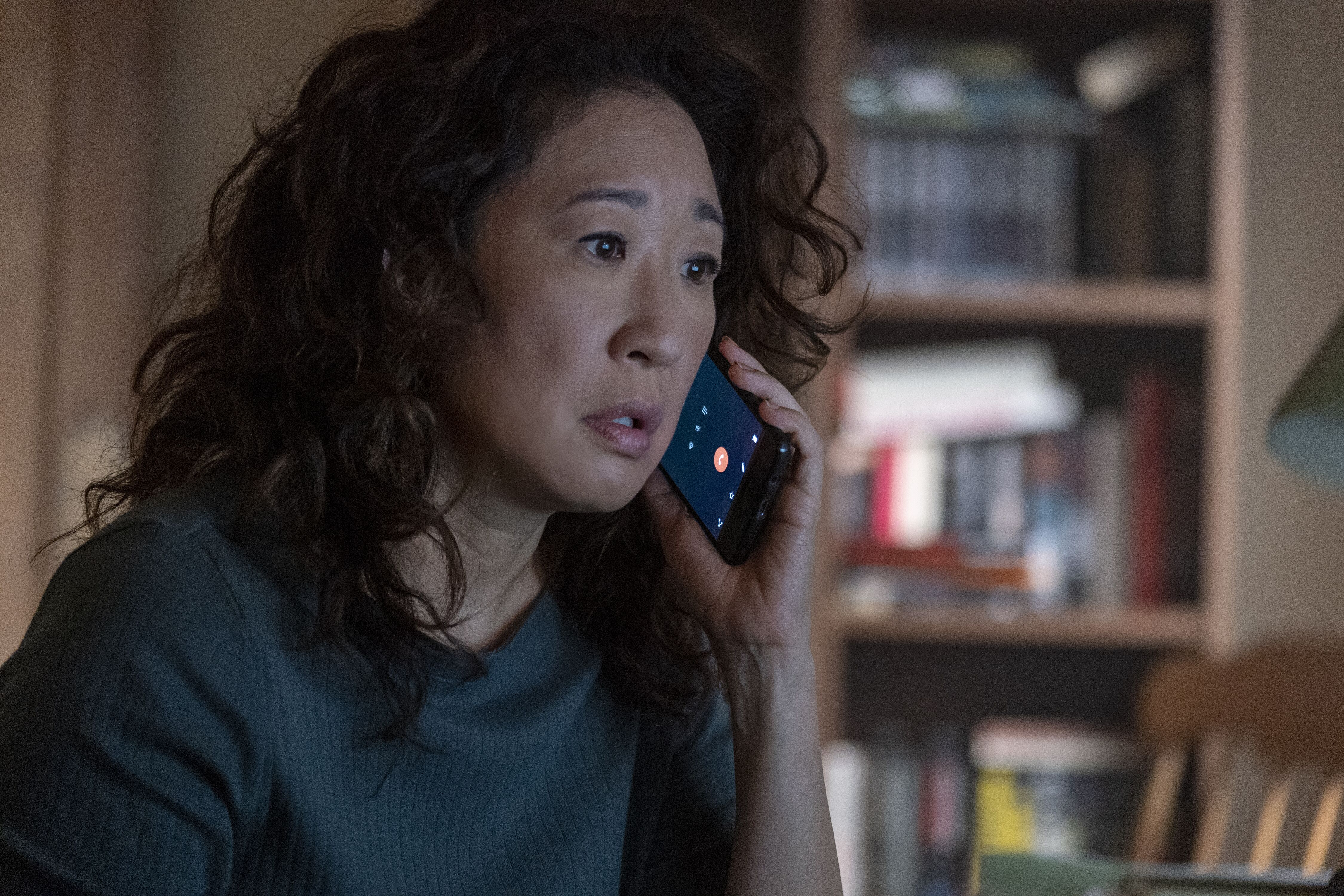 Killing Eve renewed for season 3 with a new showrunner