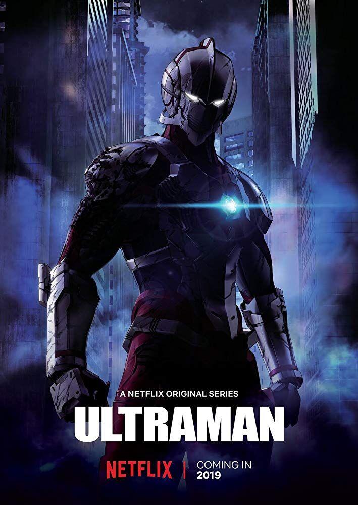 Ultraman season 1, episode 2 recap: An Inescapable Fate
