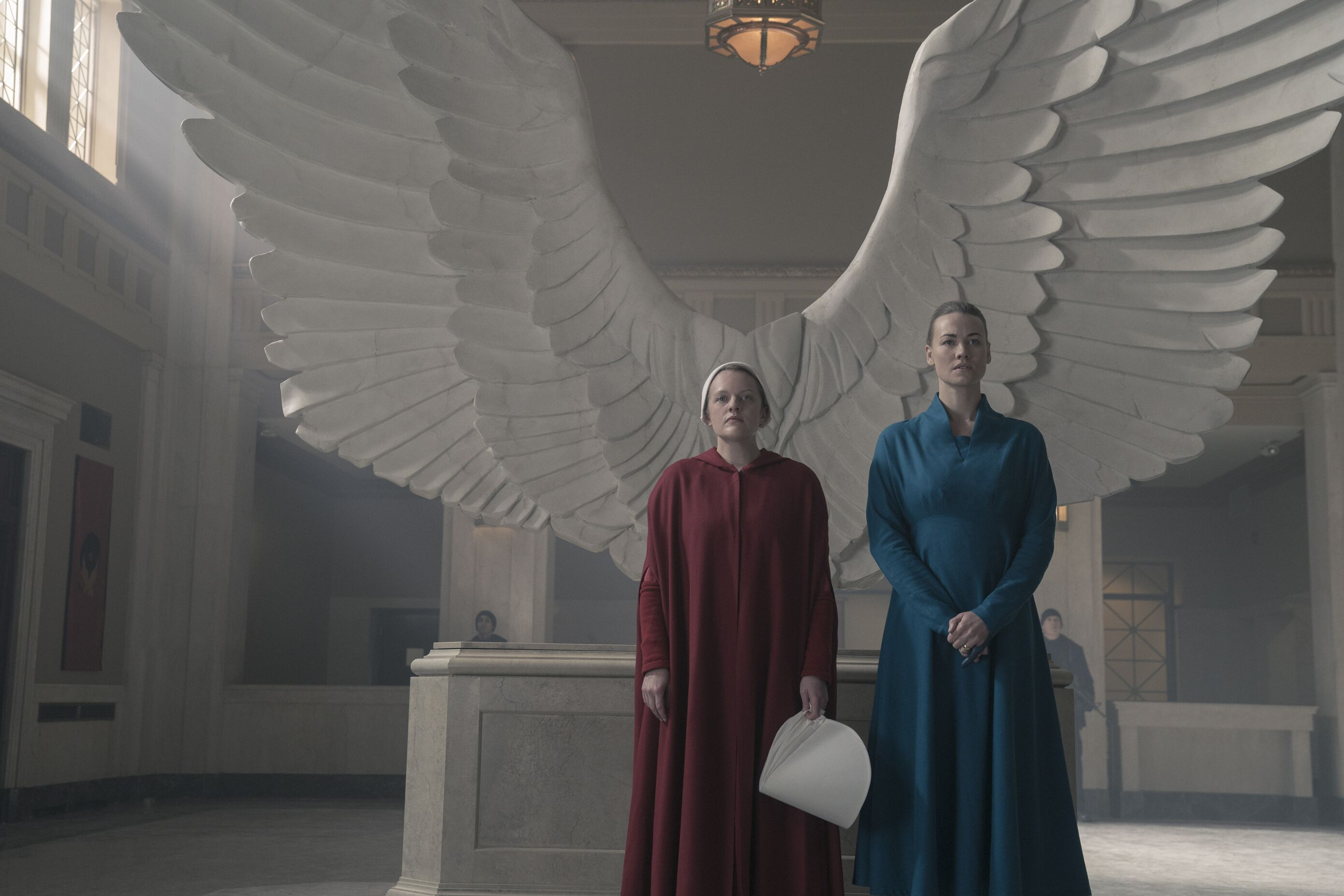 The Handmaid's Tale: A series follow-up in the works at Hulu