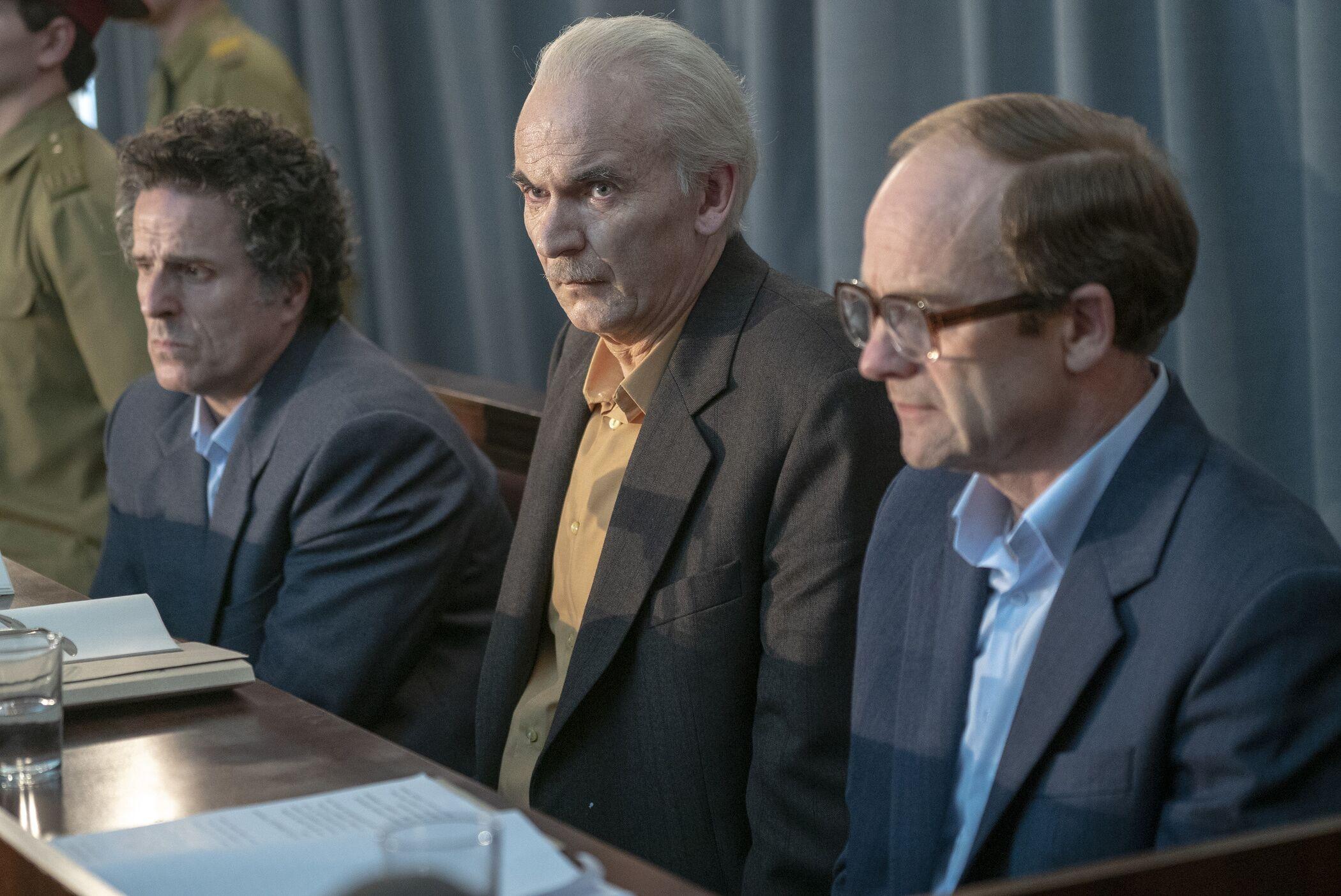 By Photo Congress || Hbo Chernobyl Cast Akimov