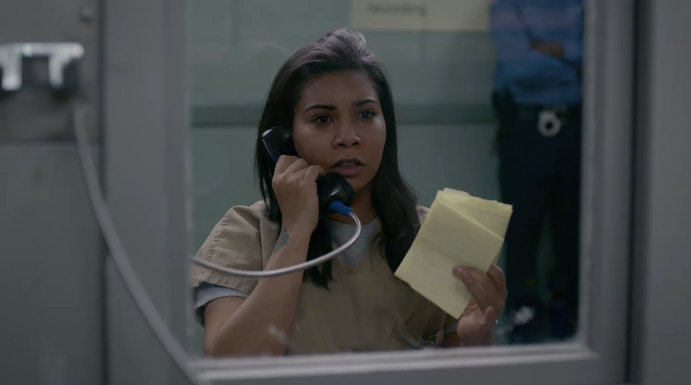 Orange Is the New Black season 7, episode 6 recap: Trapped in an Elevator