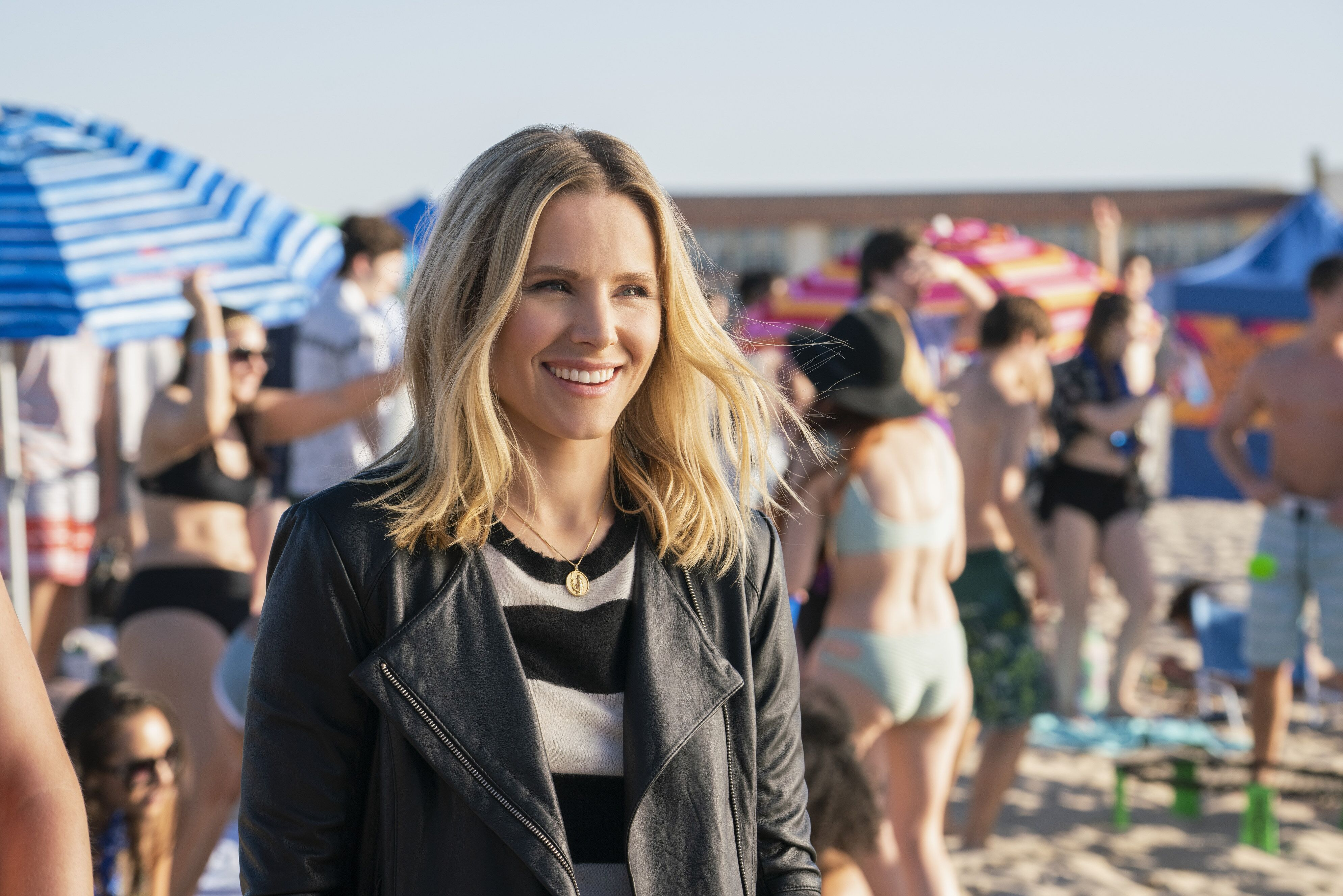 Veronica Mars season 4 premiere: Spring Break Forever