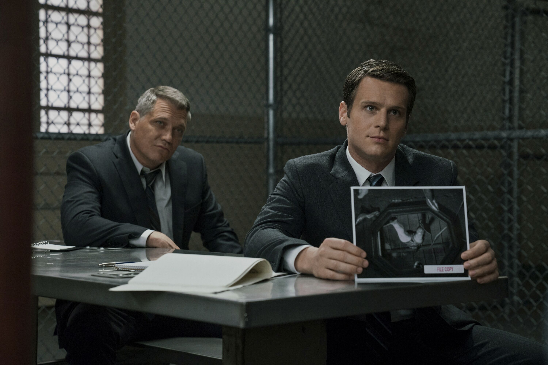 Netflix's Mindhunter season 2 premiere recap